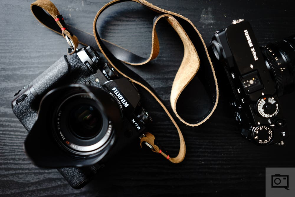 The Essential Budget Portrait Kit: Fujifilm X Photographer