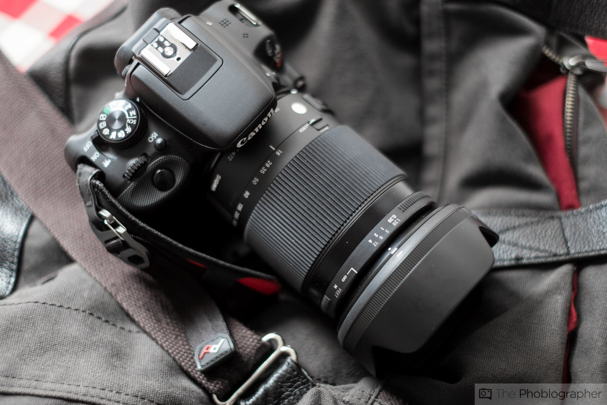 3 Versatile Zoom Lenses For Photowalking Under $500