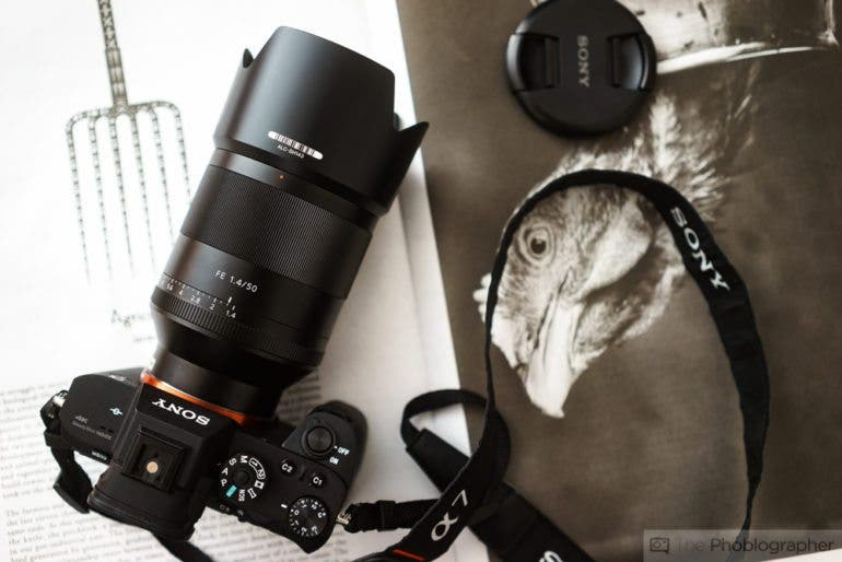 Chris Gampat The Phoblographer Sony Zeiss 50mm f1.4 E mount review sample photos extra product images (2 of 4)ISO 4001-125 sec at f - 2.8