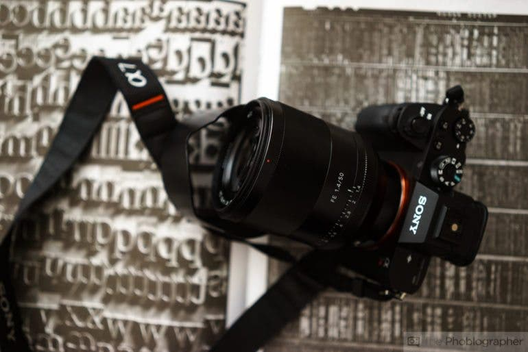 Chris Gampat The Phoblographer Sony Zeiss  50mm f1.4 E mount review sample photos extra product images (3 of 4)ISO 4001-125 sec at f - 2.8