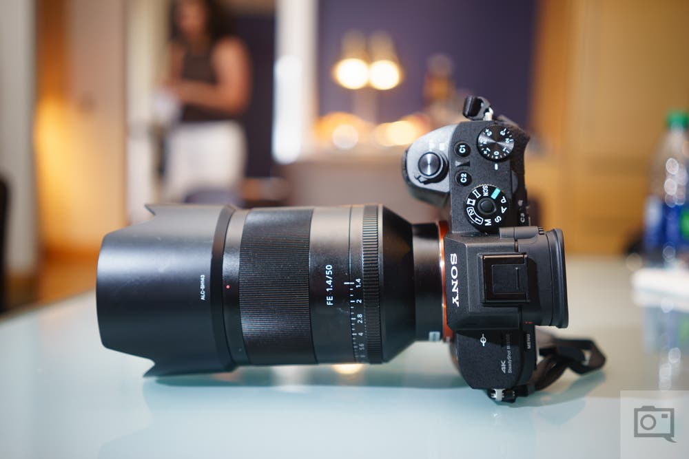 sony 50mm 1 4. chris gampat the phoblographer sony zeiss 50mm f1.4 fe product images review (8 1 4