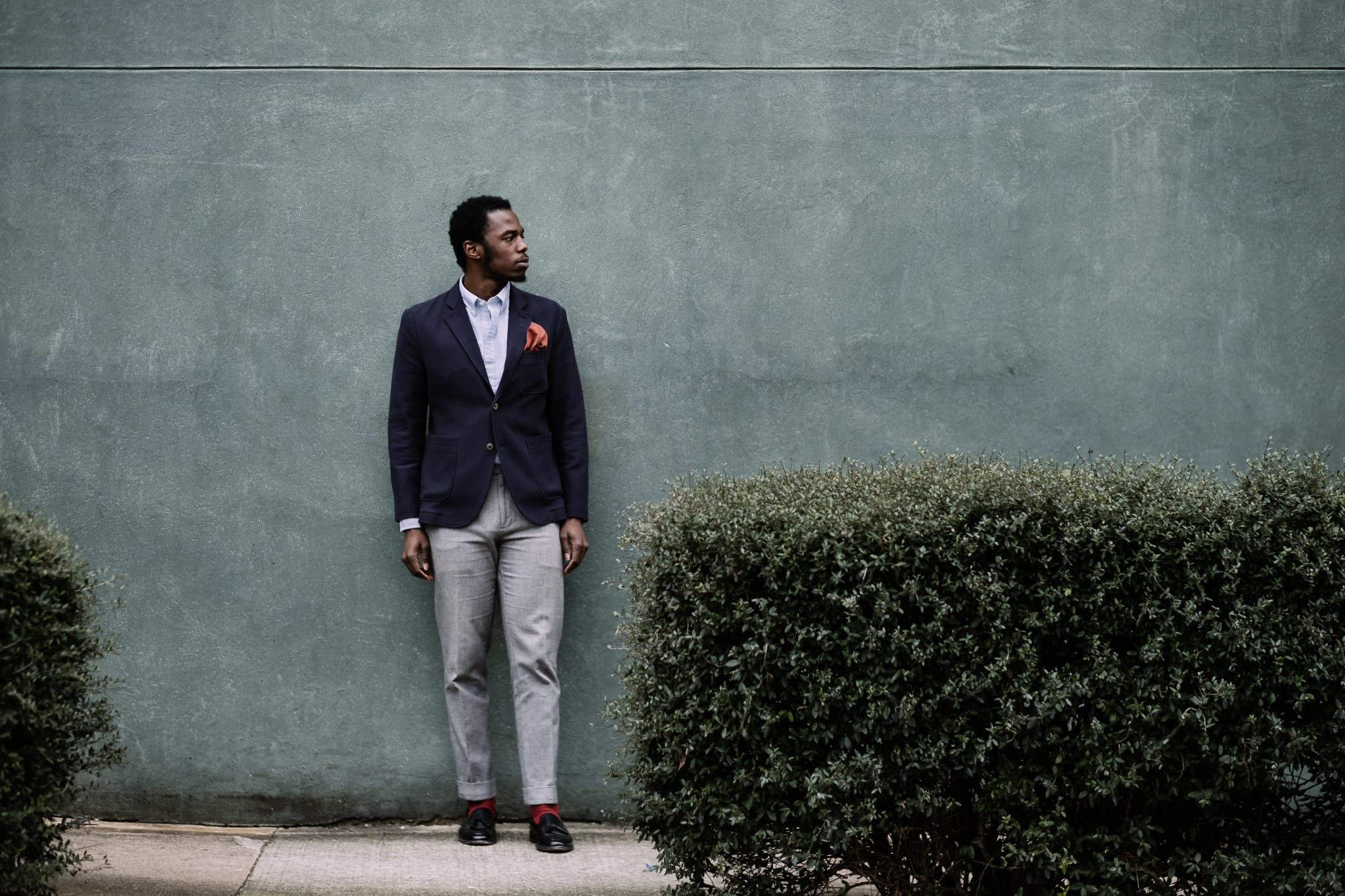 Street Fashion Portraiture Proves The South Has Style