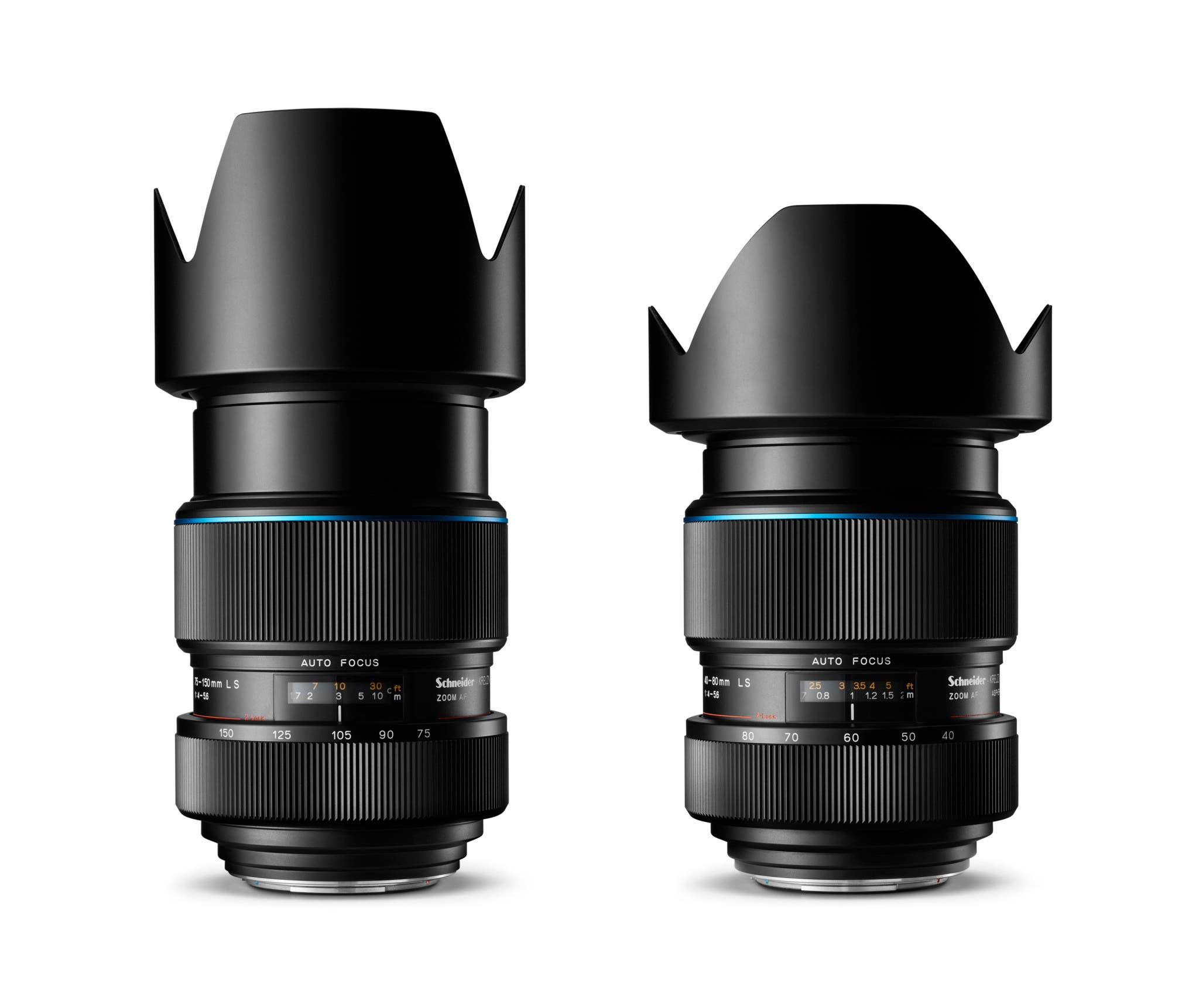 (UPDATED WITH SAMPLE PHOTOS) Phase One Has Two New Zoom Lenses From Schneider Kreuznach