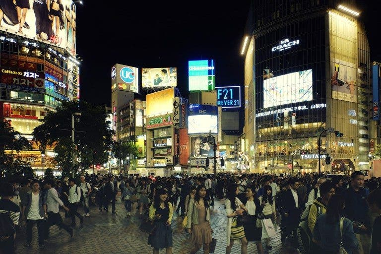 Shibuya-Night82