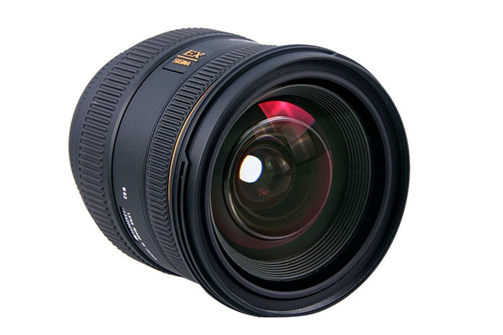 Cheap Photo: Sigma Savings For The Budget Oriented Photographer