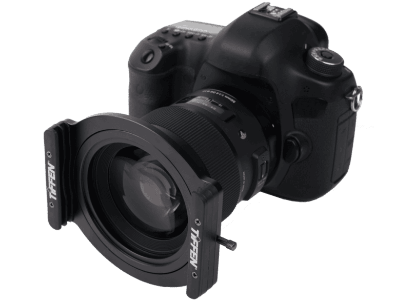 The Tiffen Pro 100 Series Filter System Is Now For Photographers