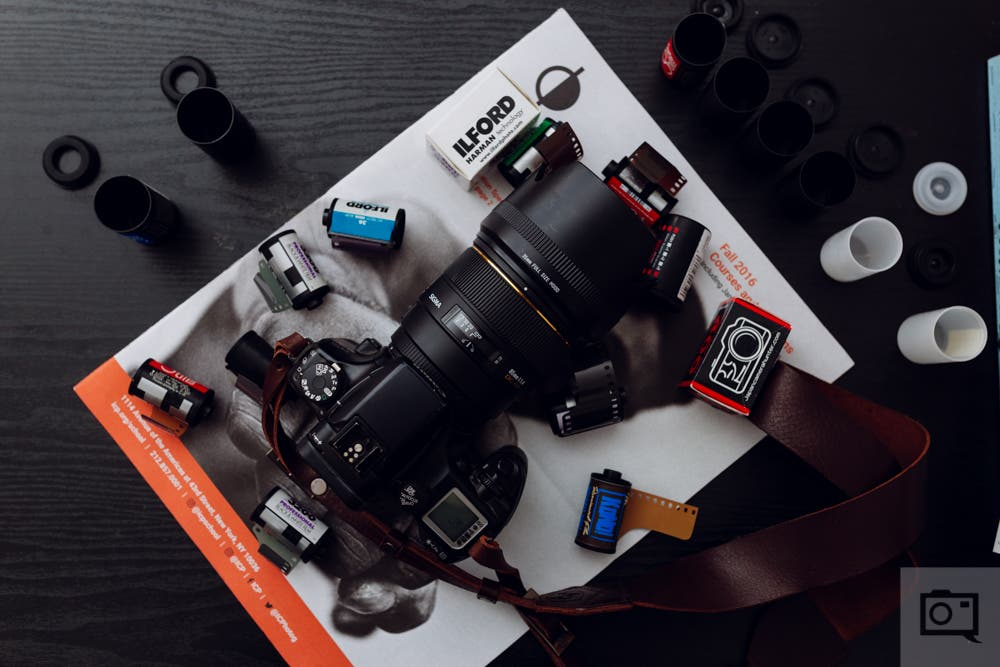Can One Camera System Truly Do it All for Photographers?