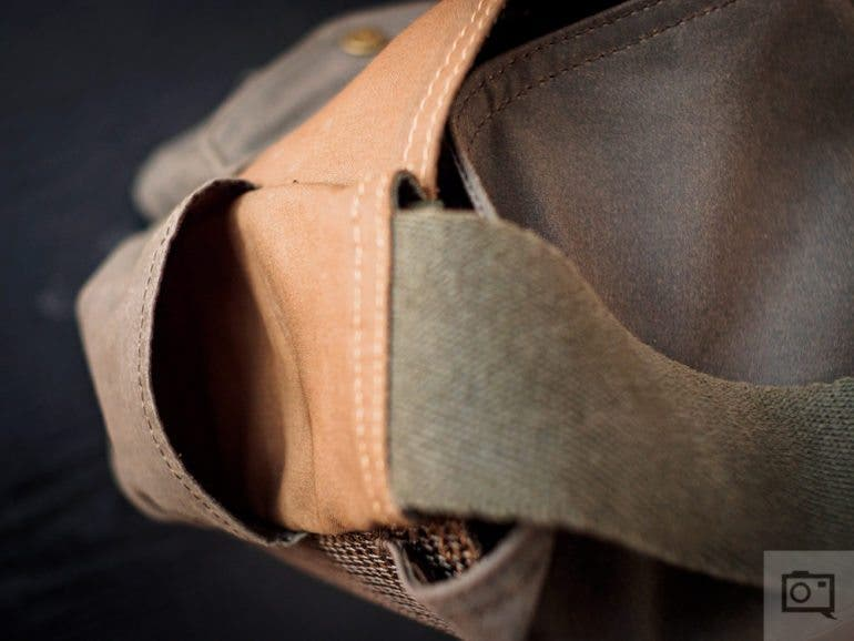 Chris Gampat The Phoblographer Filson Game Bag review (12 of 15)ISO 2001-200 sec