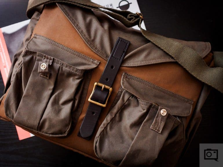 Chris Gampat The Phoblographer Filson Game Bag review (15 of 15)ISO 4001-60 sec