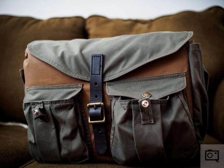 Chris Gampat The Phoblographer Filson Game Bag review (9 of 15)ISO 2001-60 sec