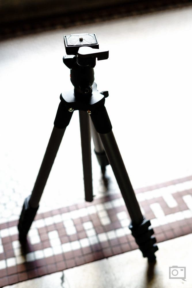 Chris Gampat The Phoblographer Manfrotto Advanced Compact Ballhead tripod review (2 of 12)ISO 4001-60 sec at f - 2.8