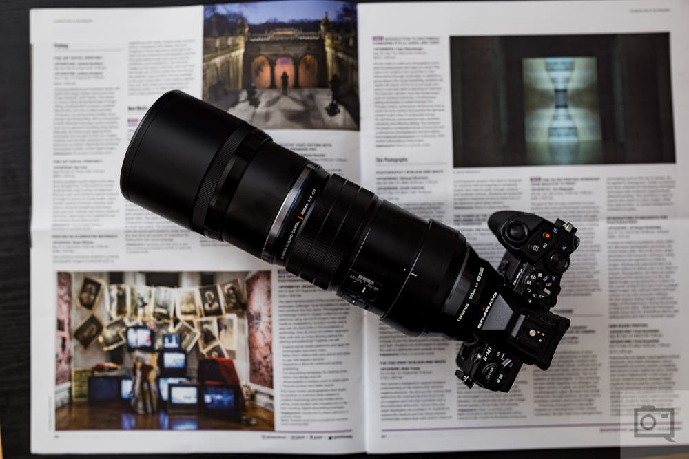 Review Olympus 300mm F4 0 Is Pro Micro Four Thirds