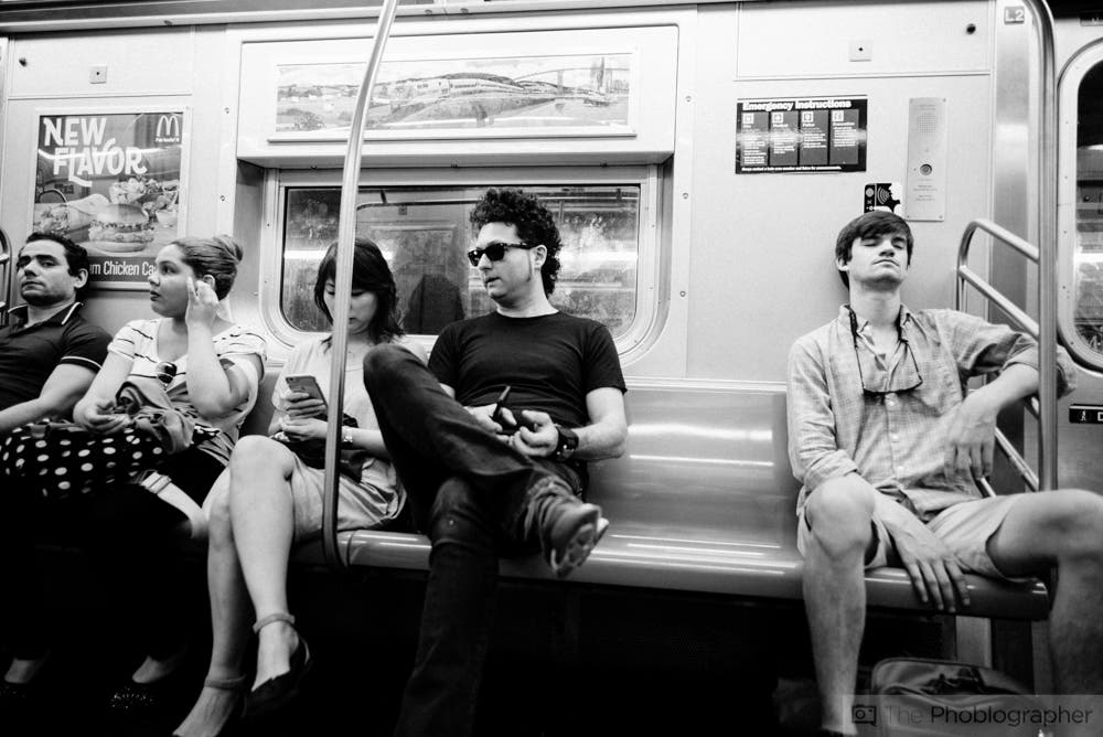 How to Create More Visually Interesting Street Photography