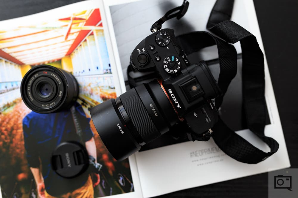 Review: Sony 50mm F1.8 (Sony E Mount, Full Frame)