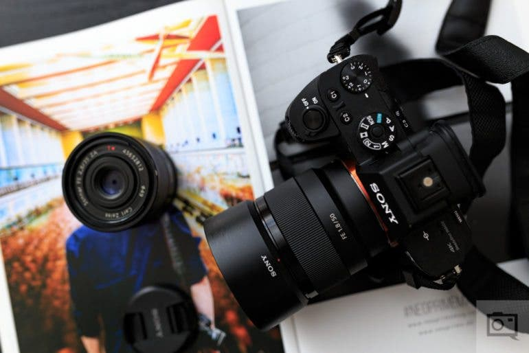 Reports Indicate Beefier Sony Full Frame Mirrorless Coming in 2017