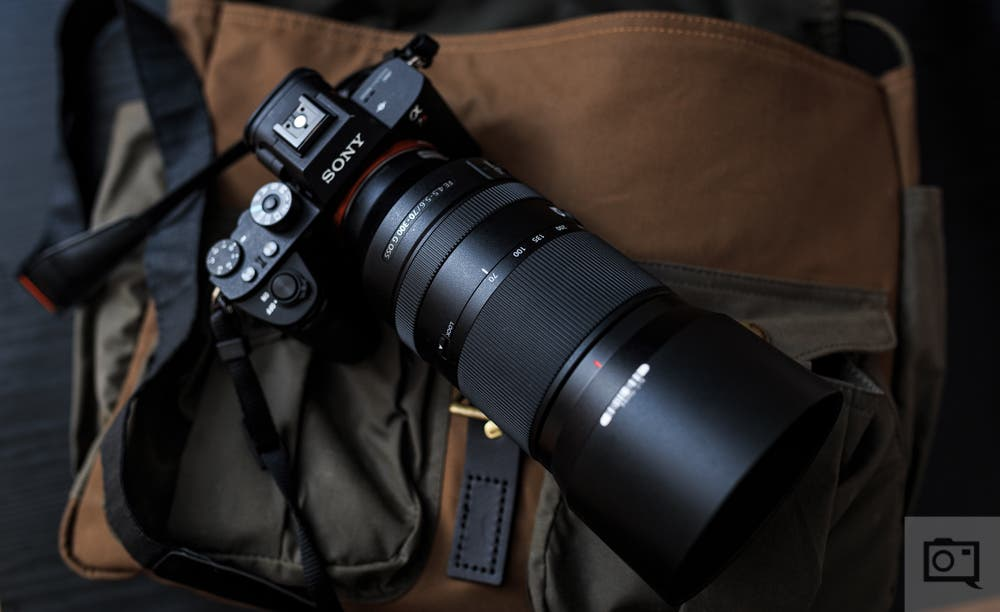Three Kits: Wedding Photography With The Sony Mirrorless System