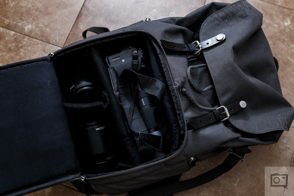 Photography Cheat Sheet: Camera Bag Essentials