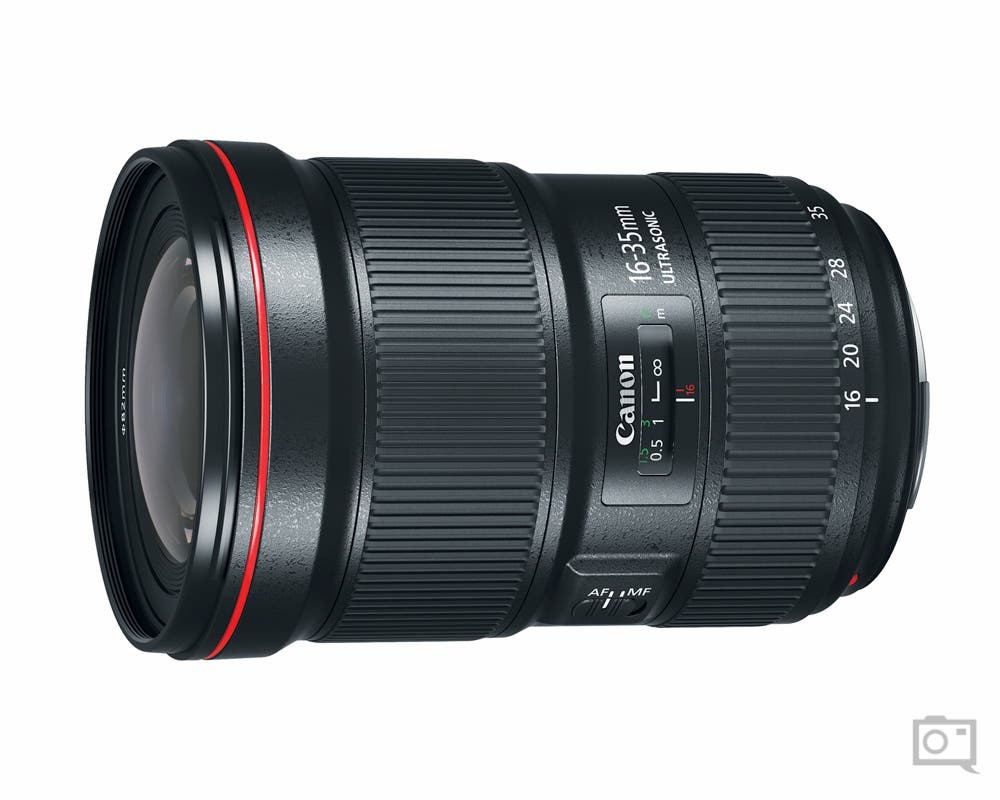 Canon Announces Two New L Lenses For the Photojournalist