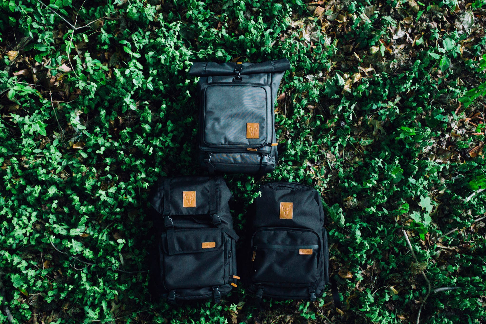 Brevite's Two New Bags Continue Where Their Original Left Off