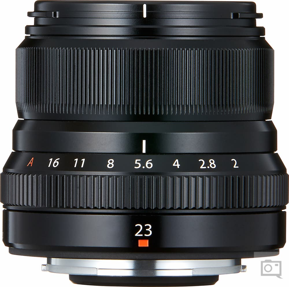 The New Fujifilm 23mm F2 R WR Lens Will Cost $449