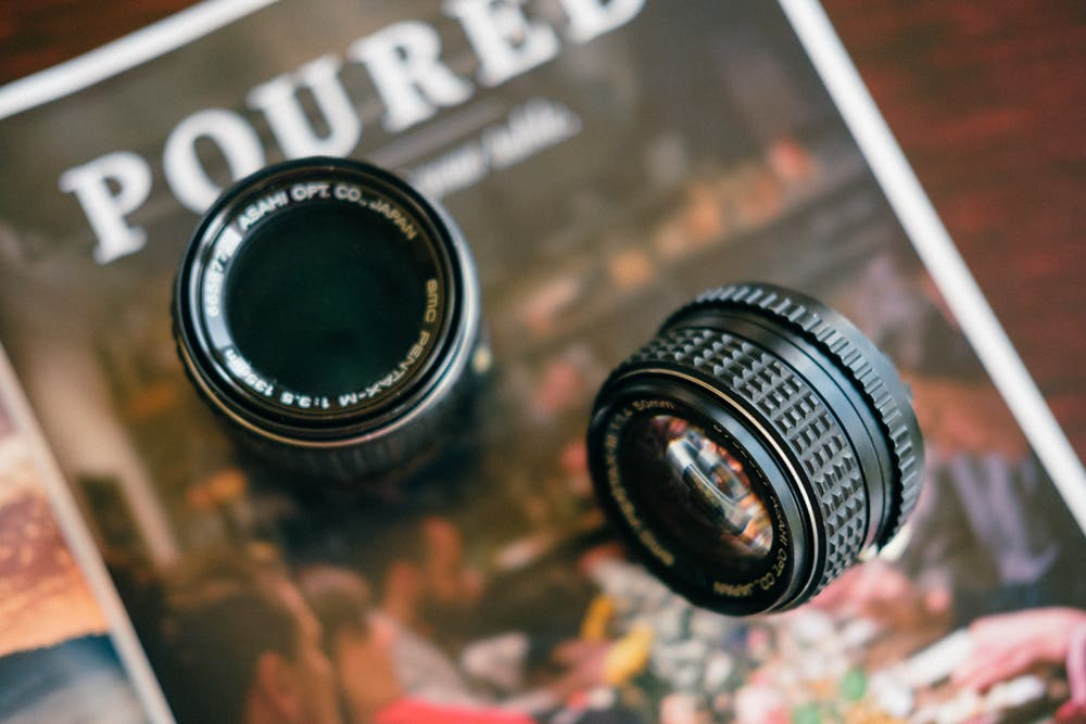 Old But Not Obsolete: 40 Killer Lenses That Aren't Brand New