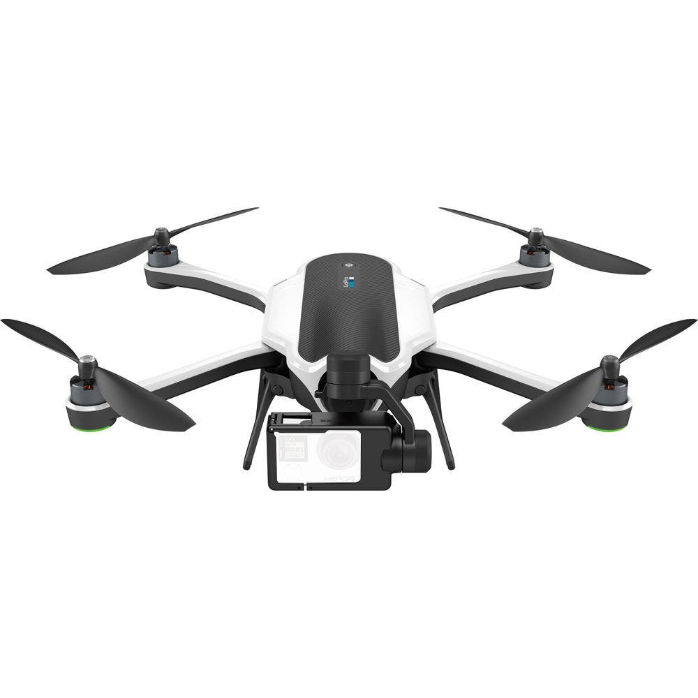New GoPro Karma Drone Is Incredibly Small and Compact