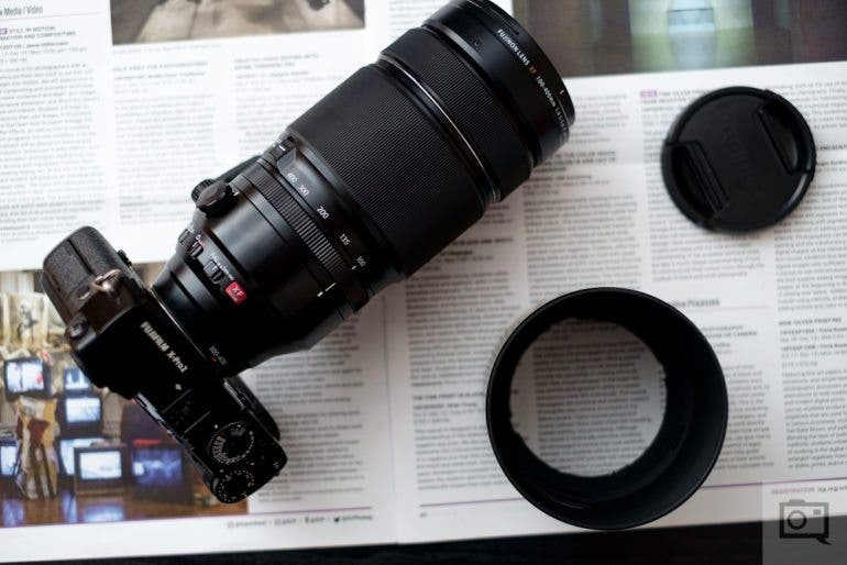 super zoom lenses