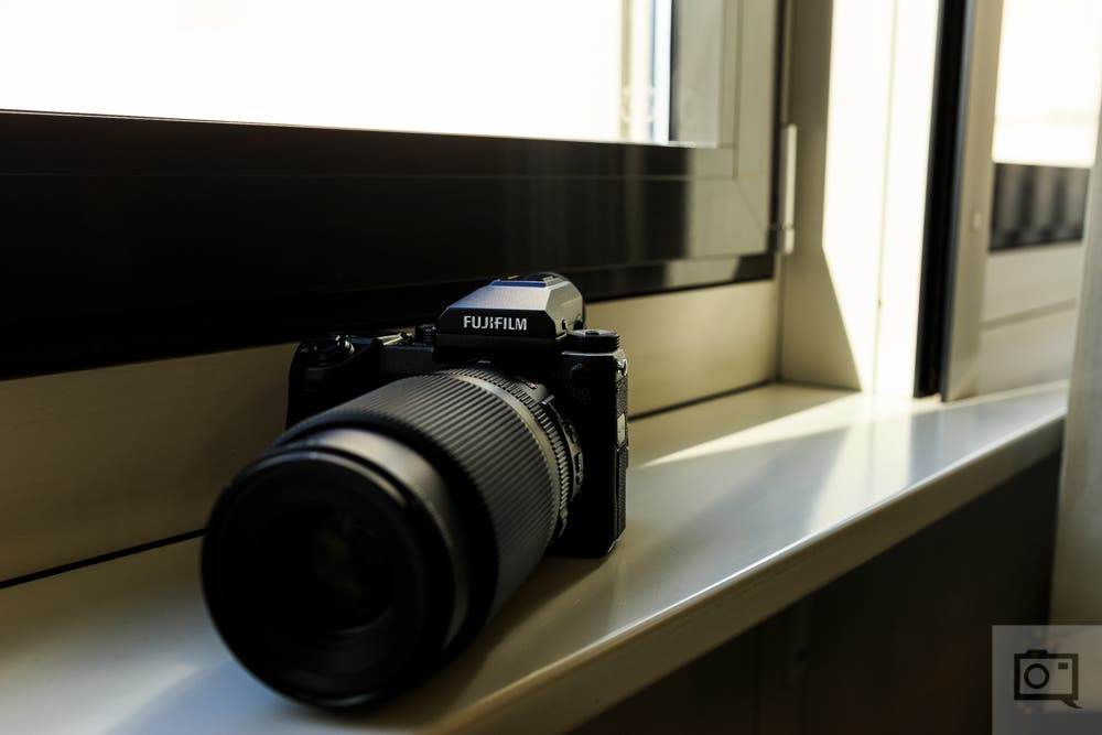 Why the Fujifilm GFX Camera System Needs Better Lenses