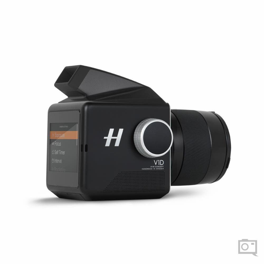 Luminous Landscape Speculates DJI Bought Hasselblad