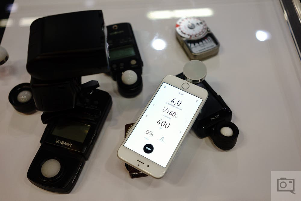 Why You Still Should Own A Light Meter