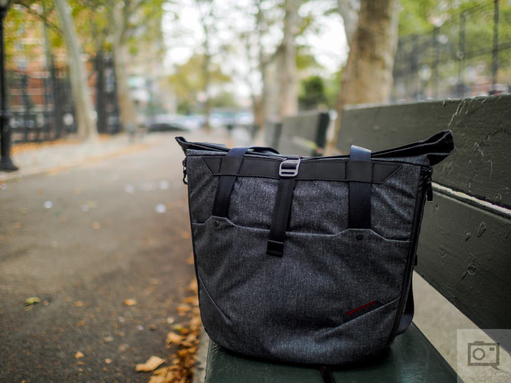 Review: Peak Design Everyday Tote Camera Bag