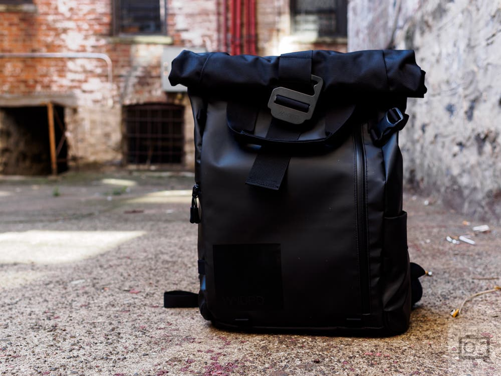 The Best Camera Bags for Outdoor Photographers