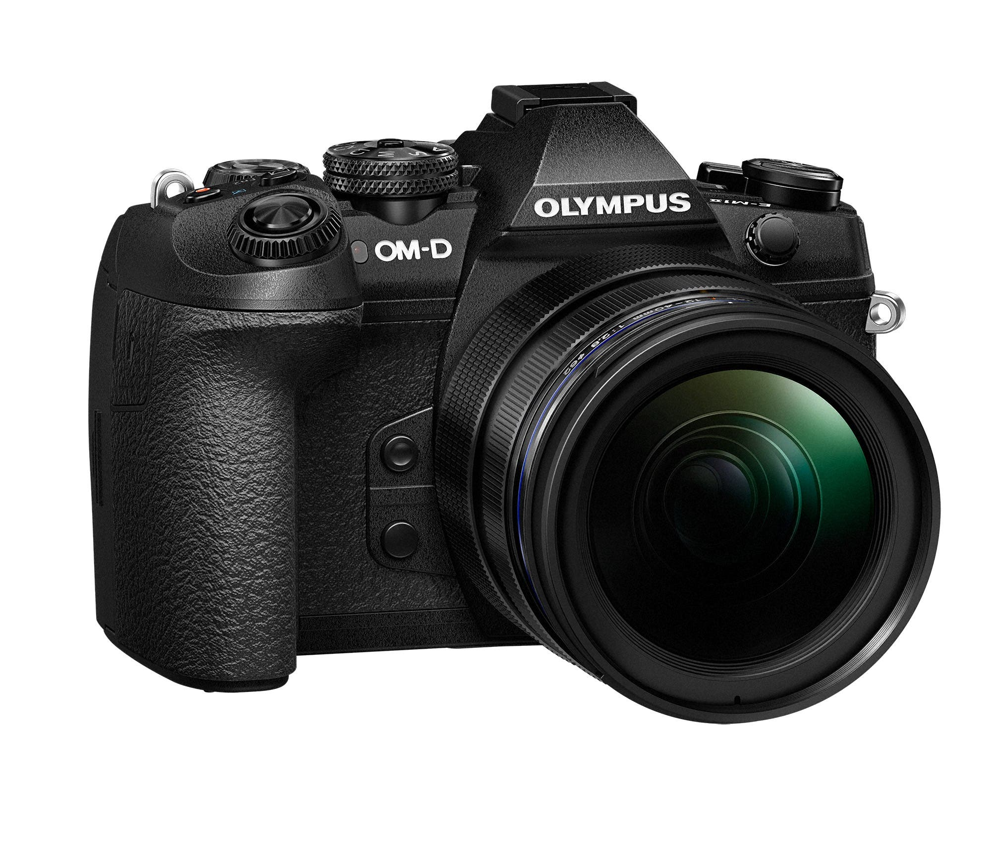 Olympus OM-D E-M1 II Can Shoot 18 FPS RAW with AF