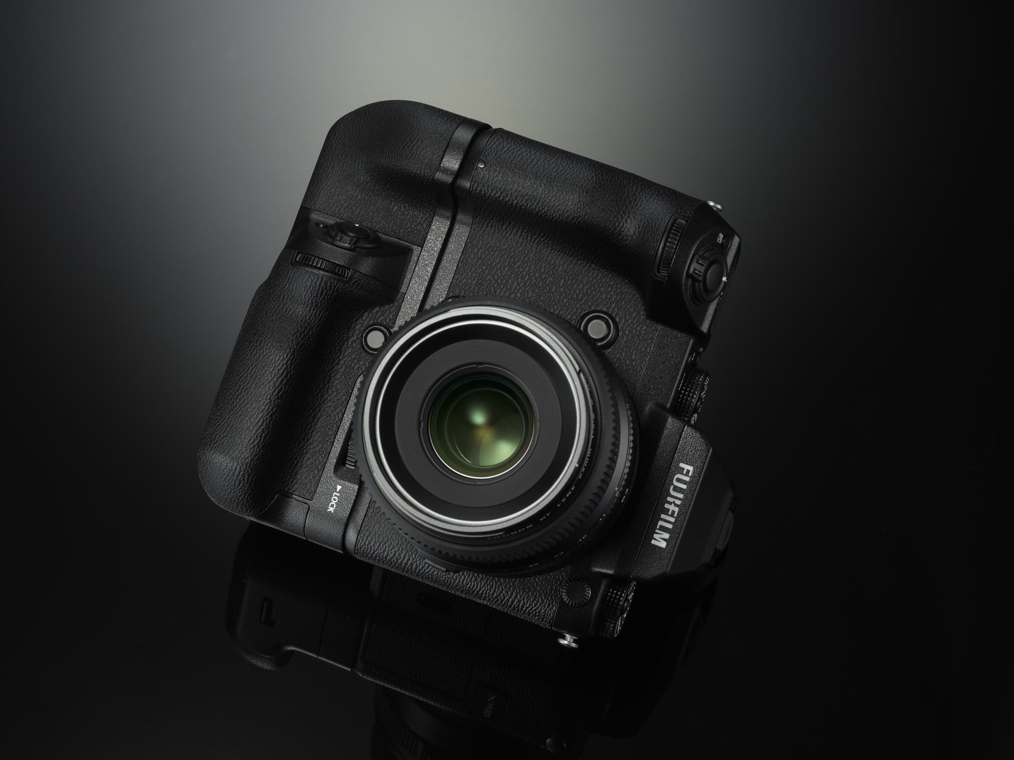 Fujifilm's New GFX Video Series Gives A Glimpse Into Their Vision For The Camera