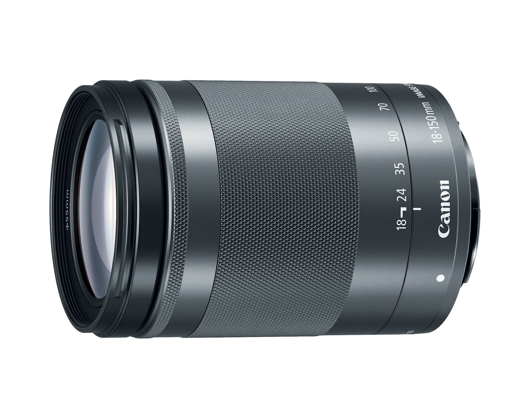 Canon's Latest EF-M Lens Is Another Vari-Aperture Consumer Zoom: the 18-150mm F/3.5-6.3