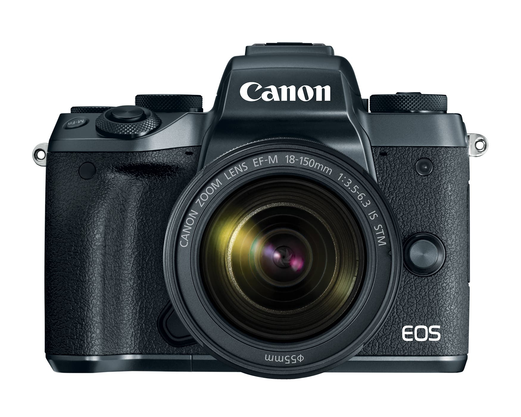 The Canon EOS M5: A Mirrorless Camera We Needed From 2 Years Ago