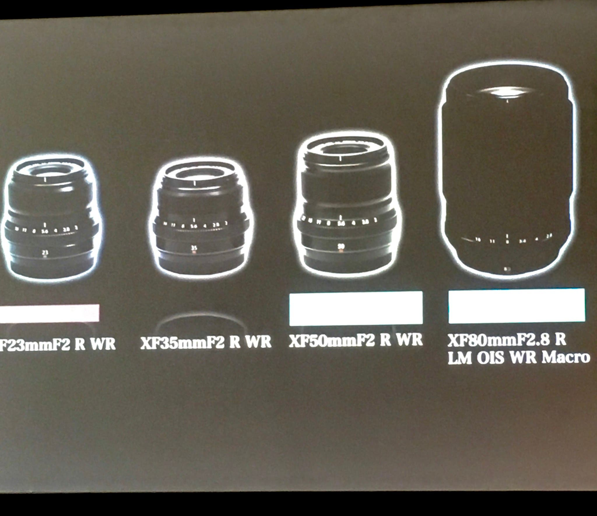 Fujifilm's X-Series, What To Expect Over the Next Year