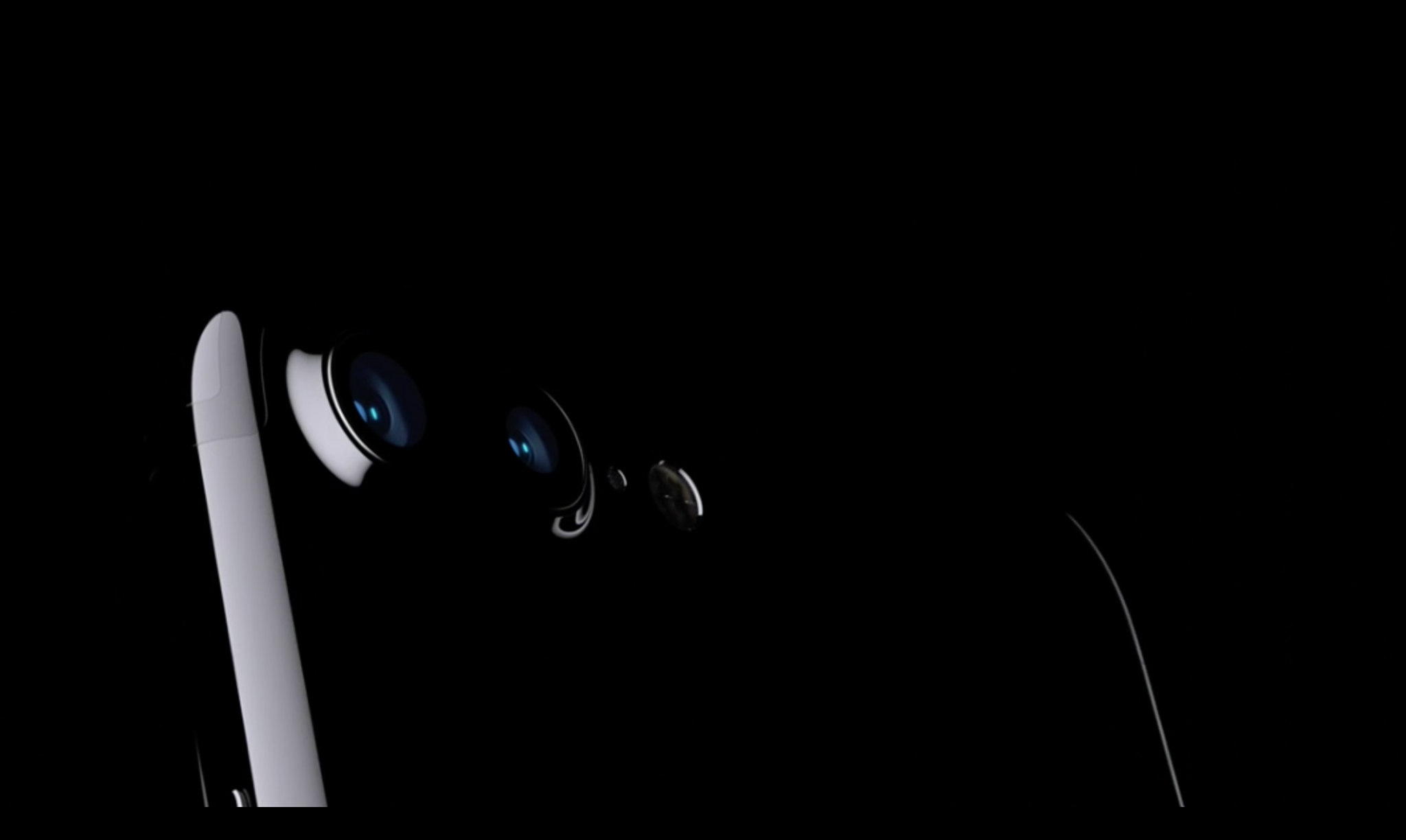 The Apple iPhone 7 Camera Boasts an f1.8 Lens