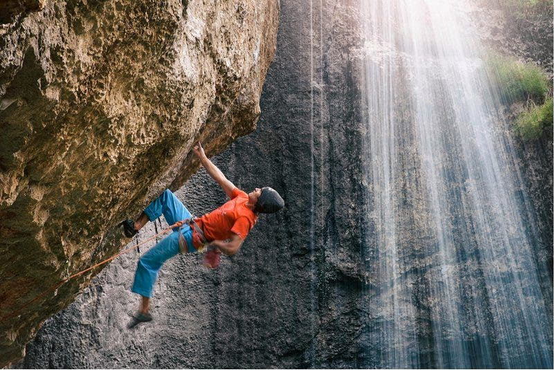 Corey Rich: A Career in Photography, and On Mentors