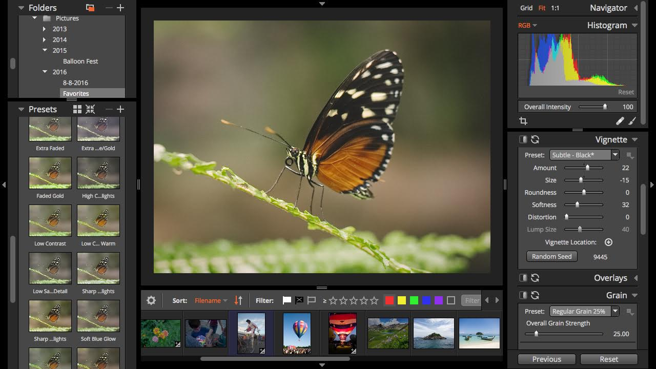 Alien Skin Unveils New Exposure X2 Processing Software
