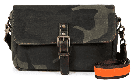 ONA Is Only Selling 100 Of Their New Limited Edition Camo Bowery Bag