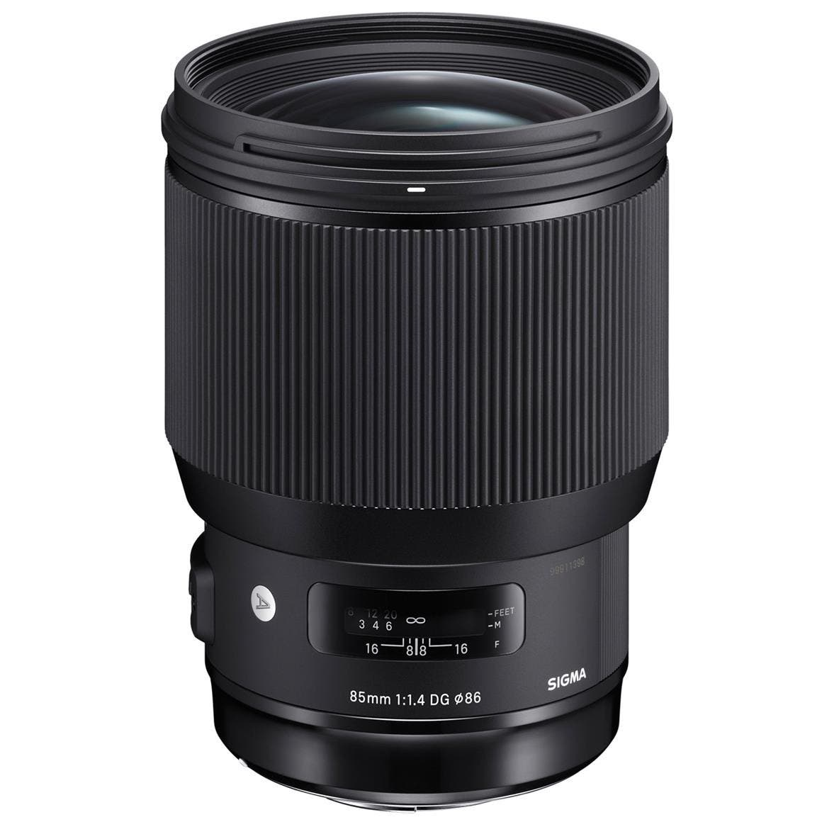 The Long Requested Sigma 85mm F/1.4 Art Is Here Along With New 12-24mm Art and 500mm Sport