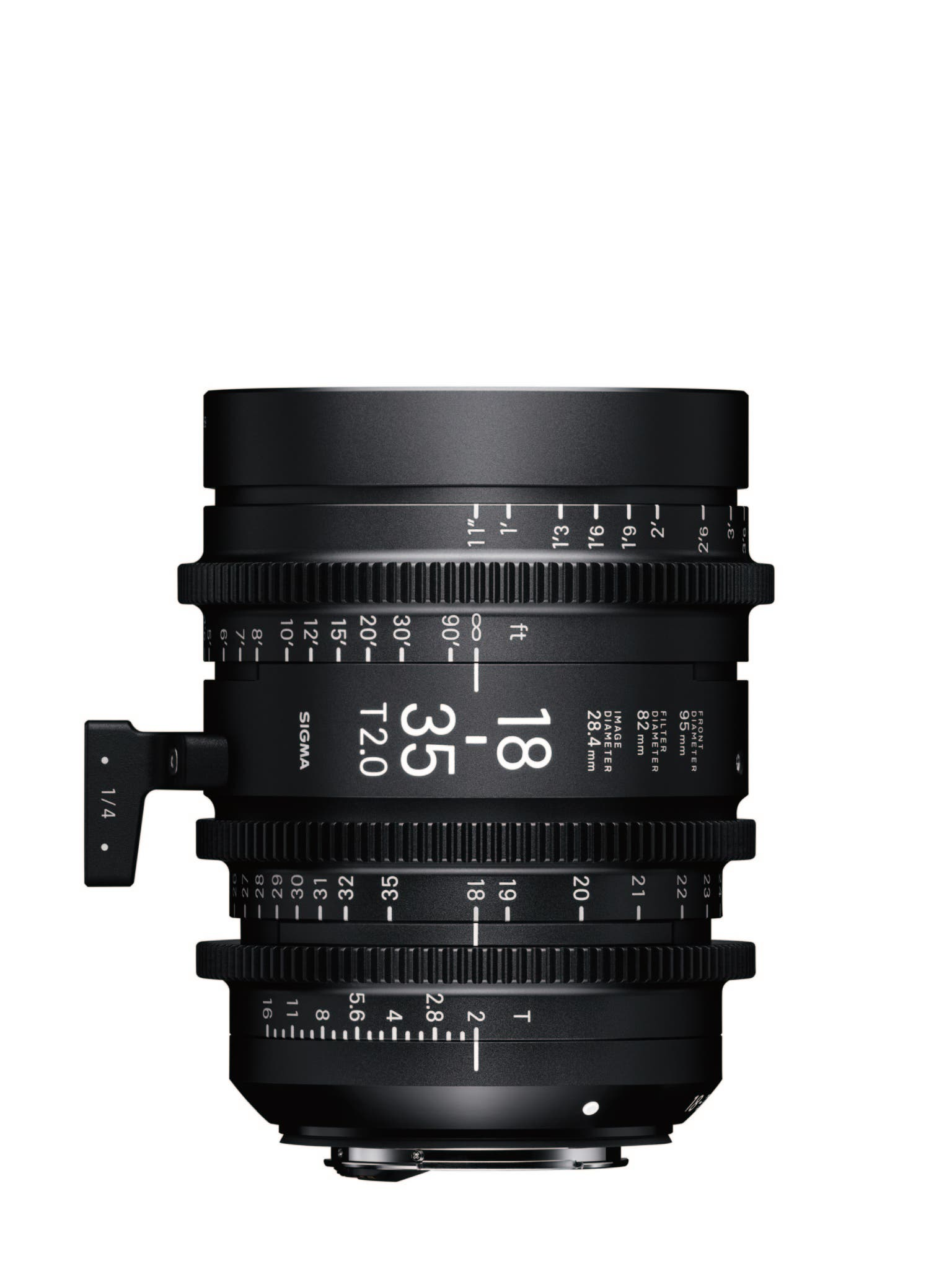Sigma's New Cinema Zoom Lens Pricing Is Now Available