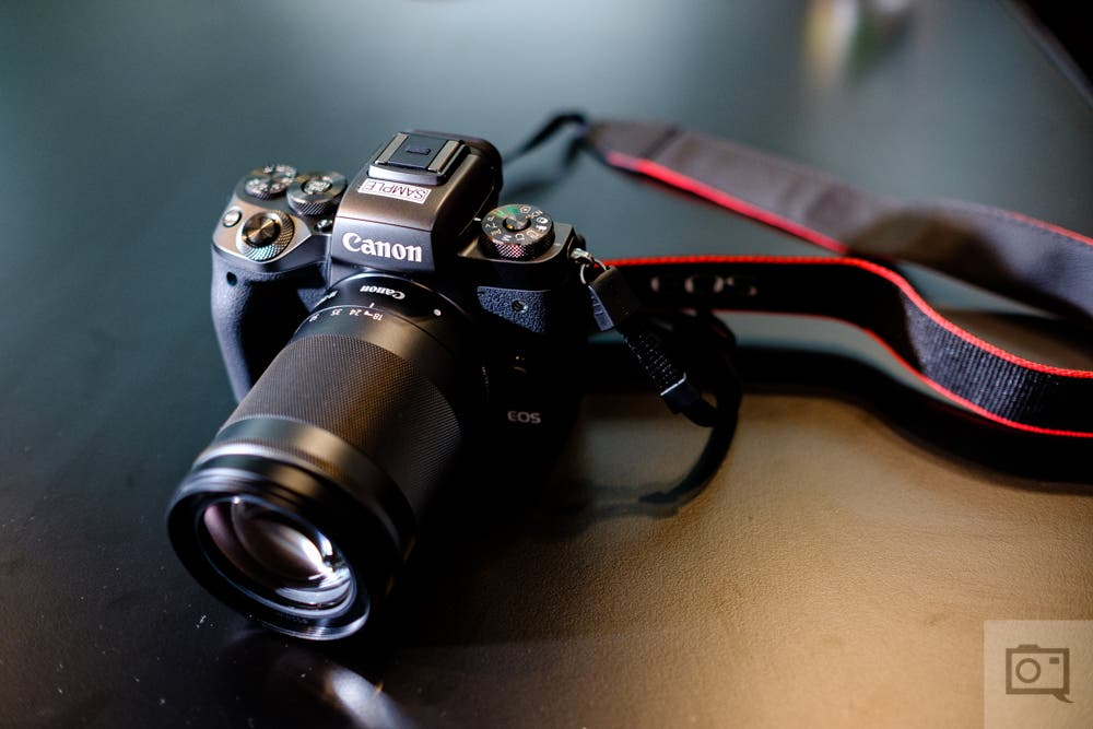 Kai Wong's First Post-DigitalRev Review Does The Canon EOS-M5 Justice