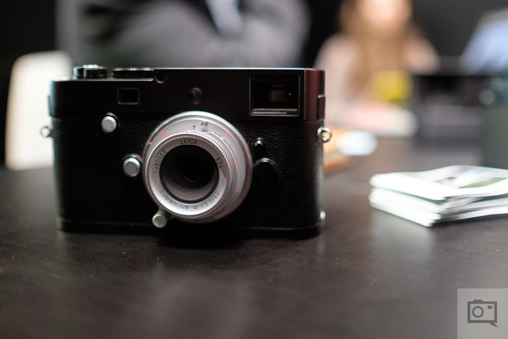 First Impressions: Leica Summaron-M 28mm f5.6 (Leica M Mount)