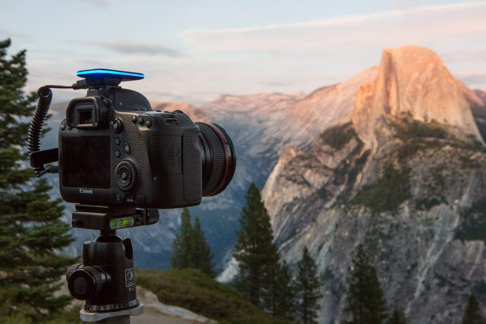 Alpine Labs Launches Pulse, A Small and Powerful Wireless Camera Remote