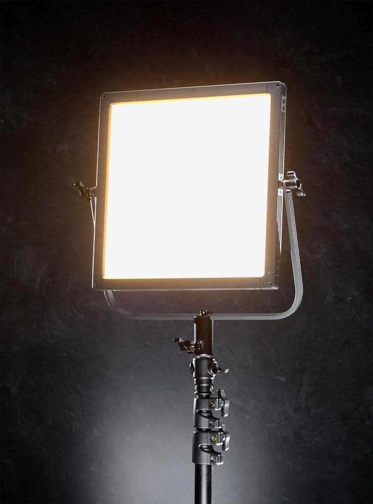 The New Fotodiox FlapJack 1 x 1 LED Edgelight Targets Tabletop Photographers