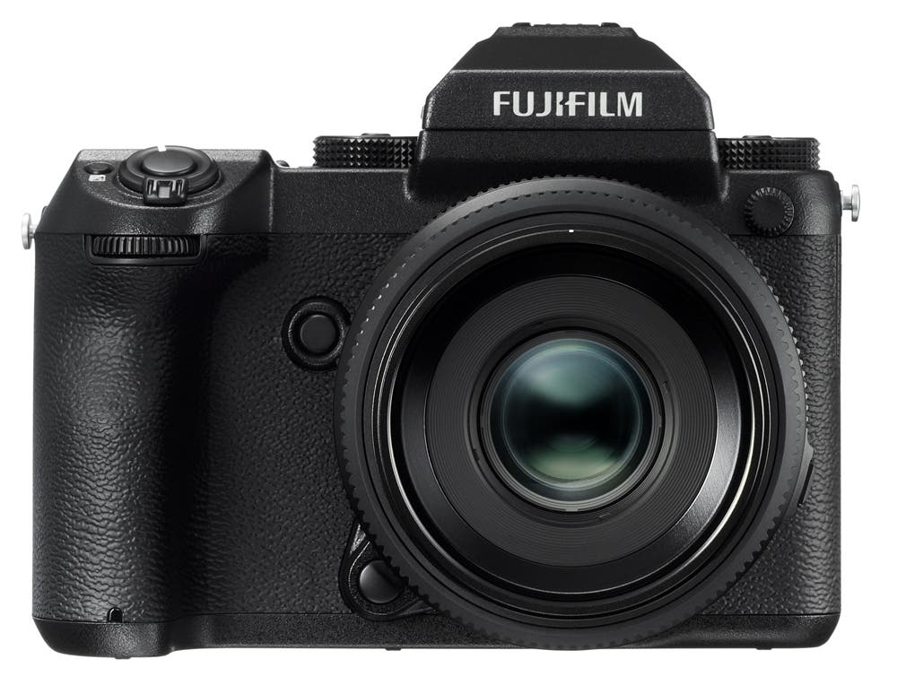 FujiFilm's GFX 50s To Be Priced At $8000?