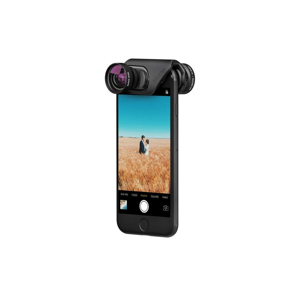olloclip Announces Newly Designed Lens Sets for iPhone 7 and 7 Plus