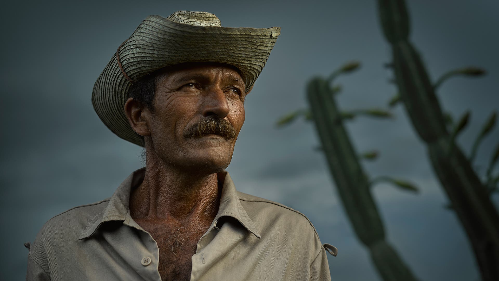 Jeroen Nieuwhuis' Portrait Series is Beautiful Glimpse Into the Lives of the 'People of Cuba'